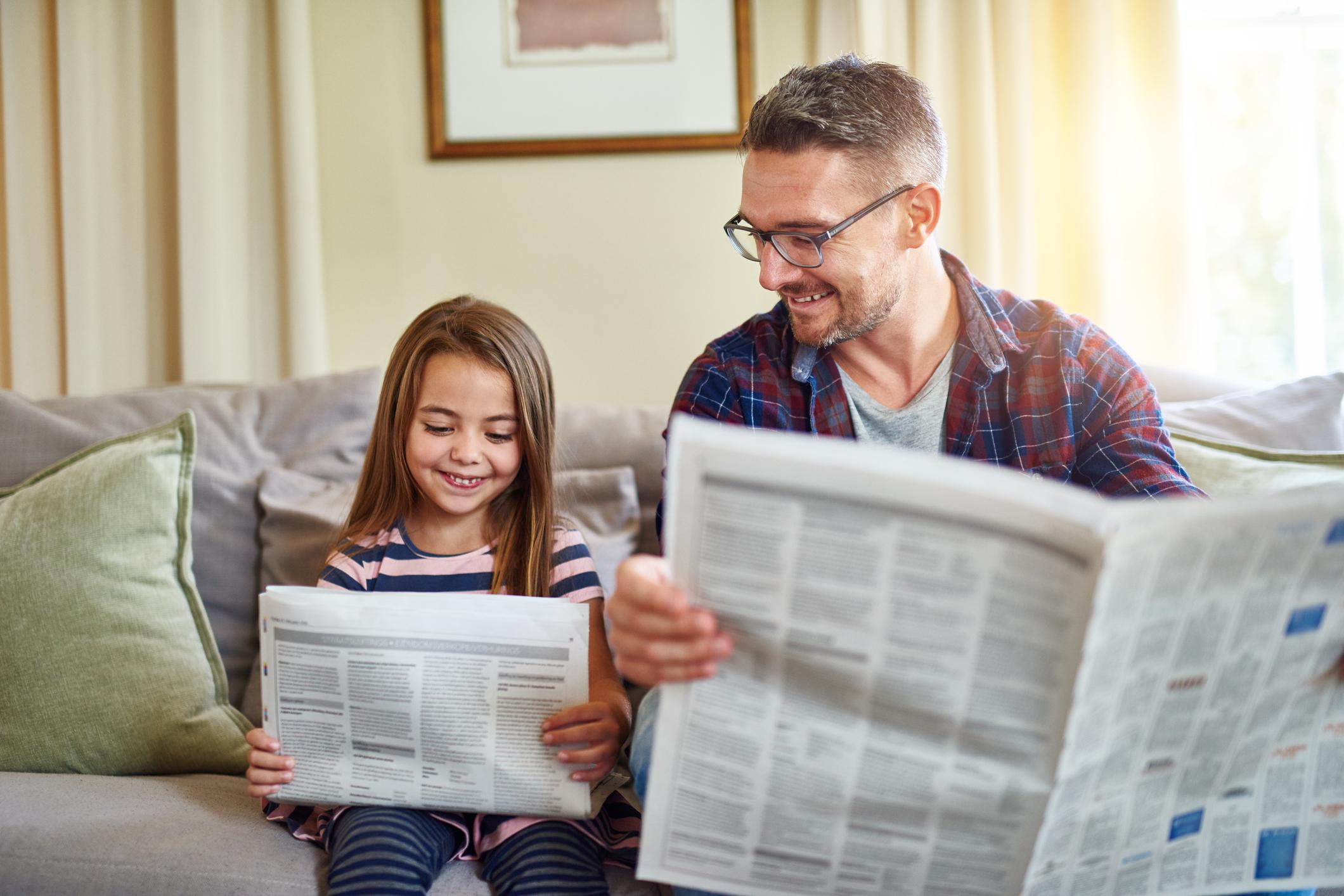 Aviser  og  nyheter